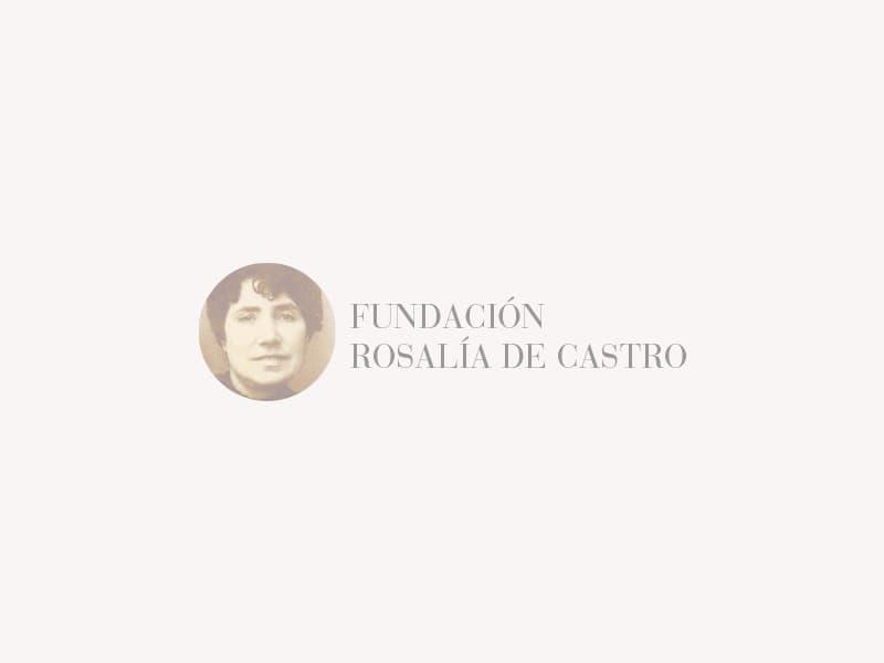 Pedrón de Ouro para a Fundación Rosalía