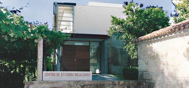 Centro de Estudos Rosalianos