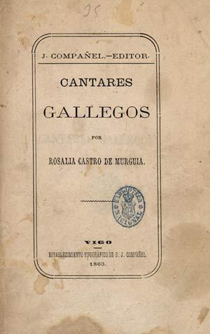 CantaresGallegos