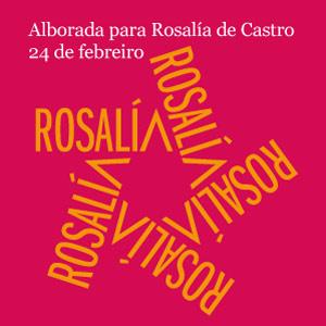 Chamamento aos gaiteiros e gaiteiras a celebrar a Alborada Rosalía 2019